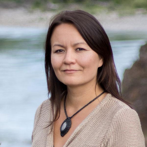 Carla Lewis