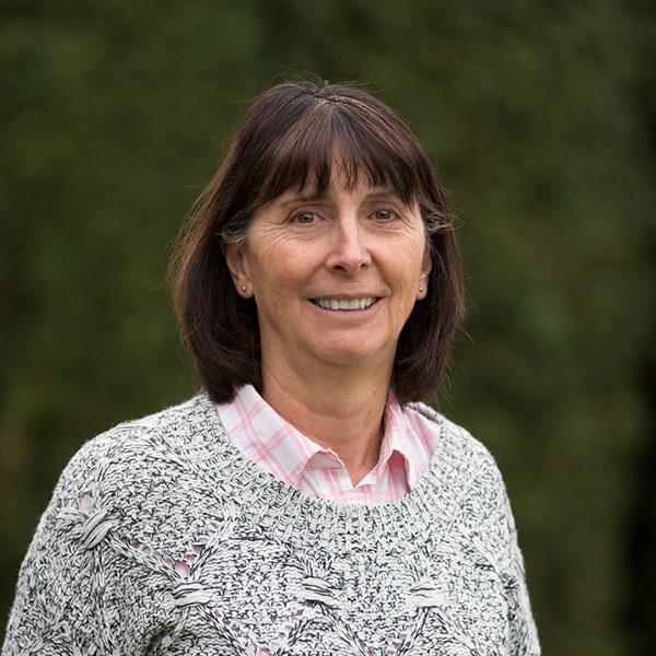 Michelle Lochhead